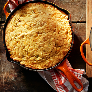 A quality cast iron skillet is something every food lover will be excited to pass through the family lineage