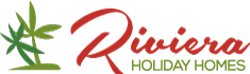 LOGO RIVIERA HOLIDAY HOMES 2