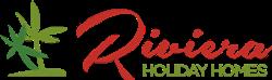 LOGO RIVIERA HOLIDAY HOMES 2