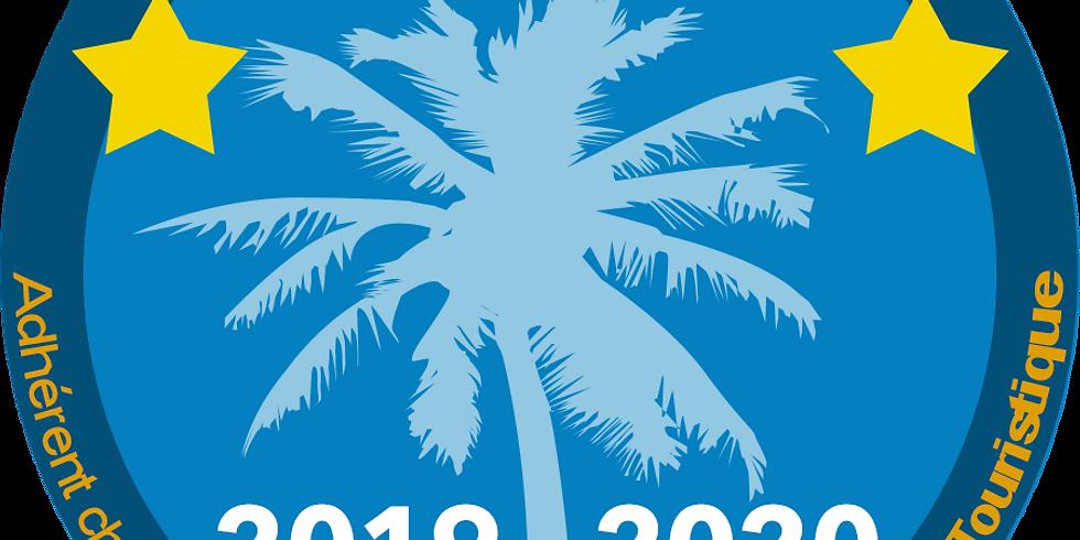 Réunion des adhérents 19.02.2020