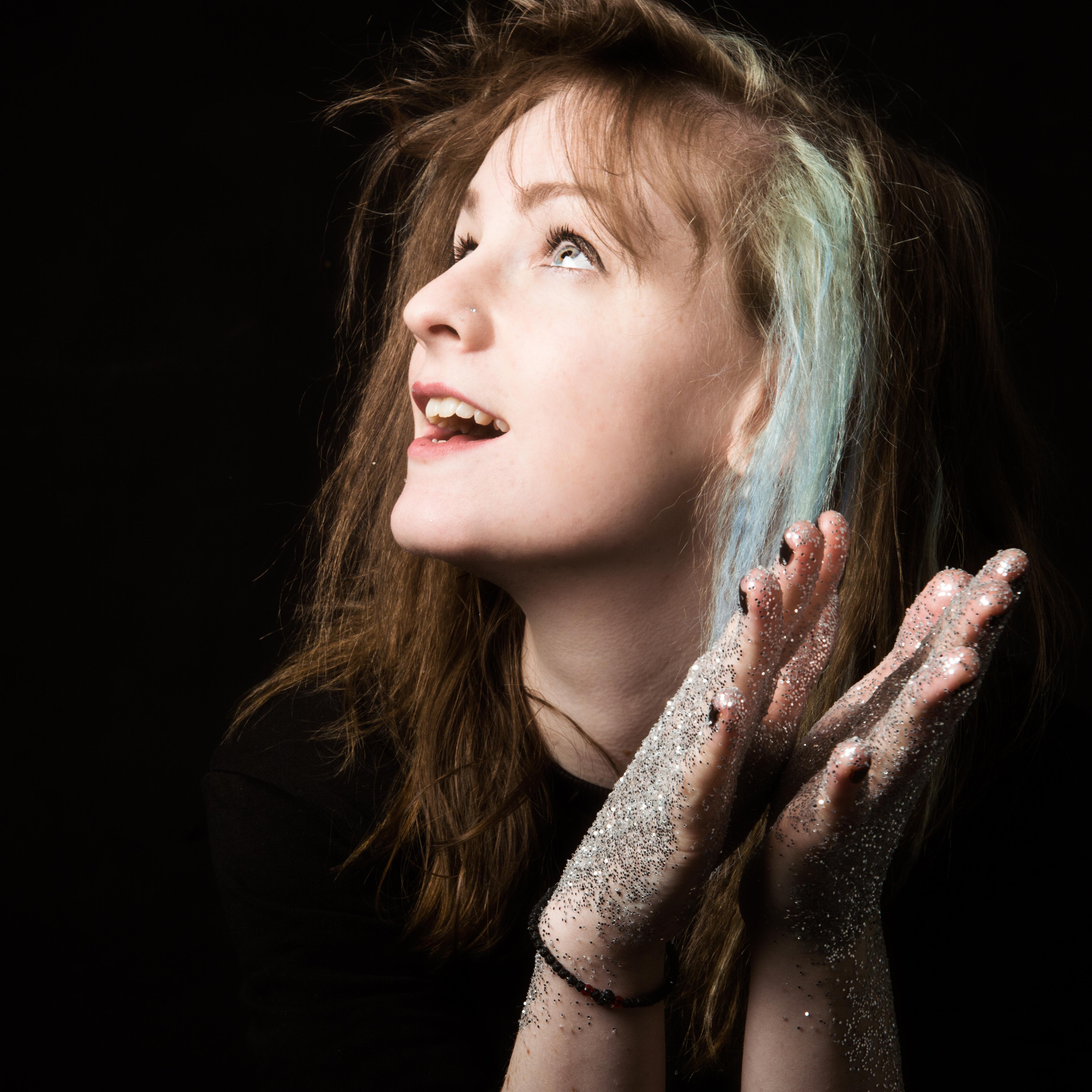 Katie Laffan Glitter