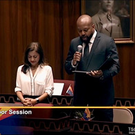 House of Rep. Invocation