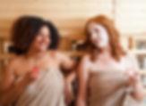 Slique Spa Hen/Baby Shower