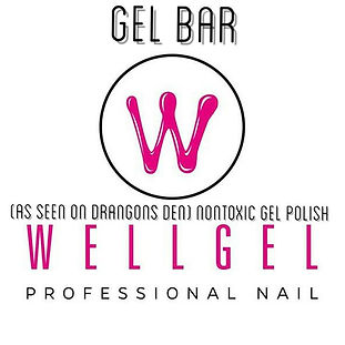 wellgellondon Gel brand