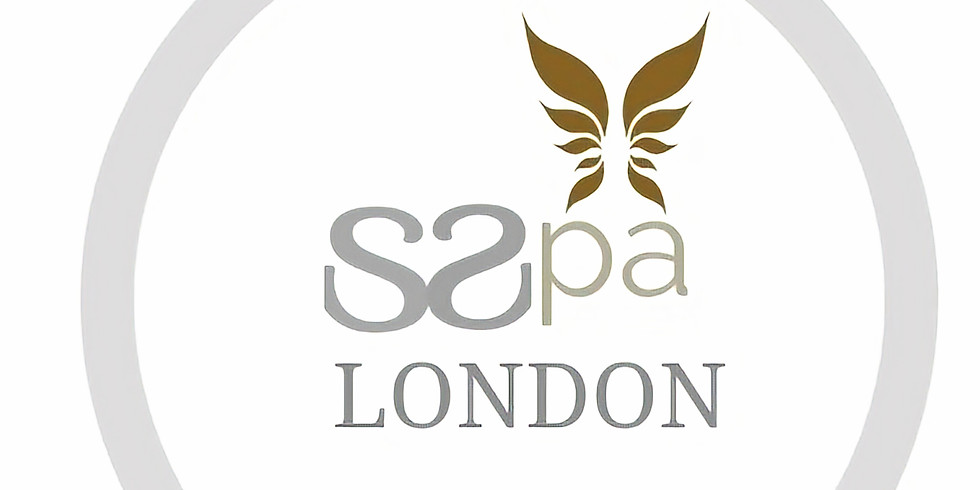NEW LOCATION S.SPA LONDON re-branding party