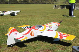 Large Scale Air racing (Cancelled due to weather )