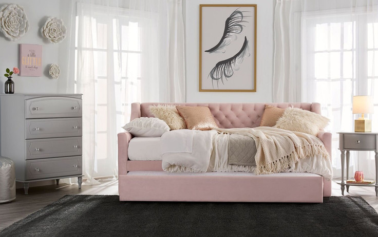 Modern Teen Bedroom