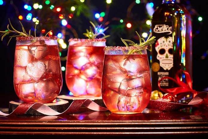 Holiday Exotico Tequila Reposado