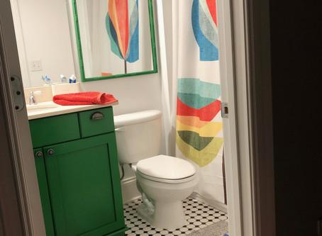 Inspired Kids Bathroom