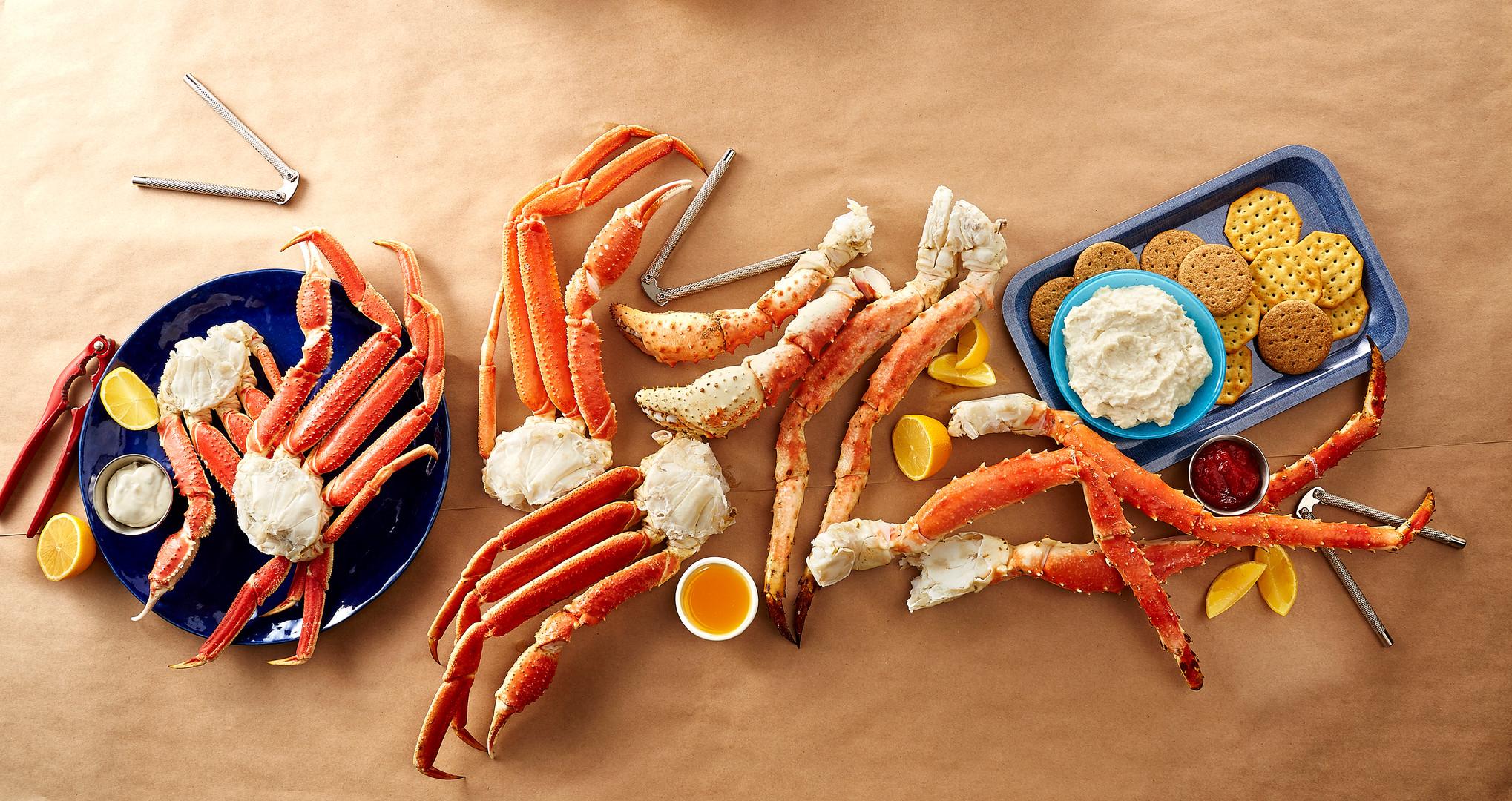 Crab Fest Schnucks Markets