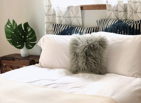 Home Staging: Tiny Bungalow, Big Charm