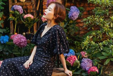Ms. My Phùng in Lee Mathews - RS20