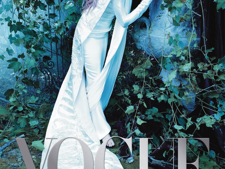 Vogue: Fantasy and Fashion Revisits the Magazine's Most Fantastical Fairy Tales and Photo Shoots
