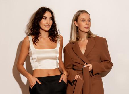 Paris Georgia - The Women Behind The Conscious Kiwi Label Hailey & Kendall Love