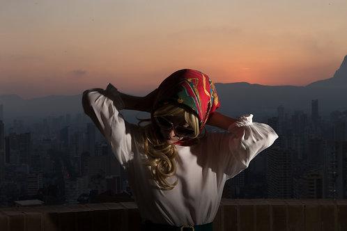 A celebration of Joan Owens Skyline