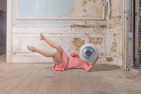 Beauty lies in the eye of the beholder II