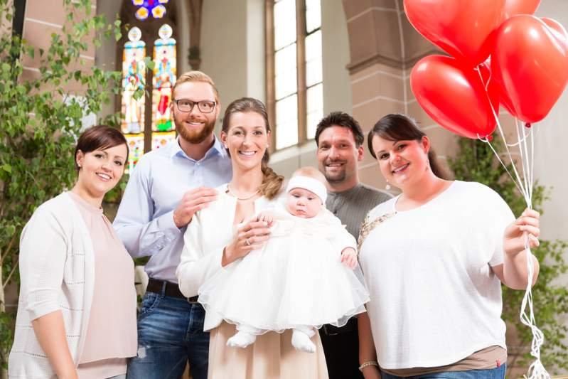 Entrevista para Batismo