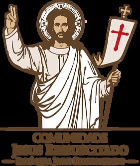 Comunidade Jesus Ressuscitado PNG.png