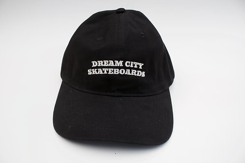 "Dream City ""Varsity Logo"" Dad hat"