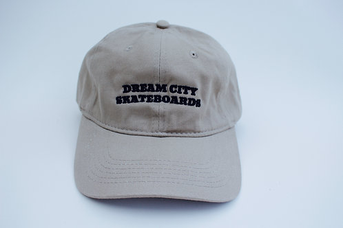 "Dream City ""Varsity Logo""Dad hat"