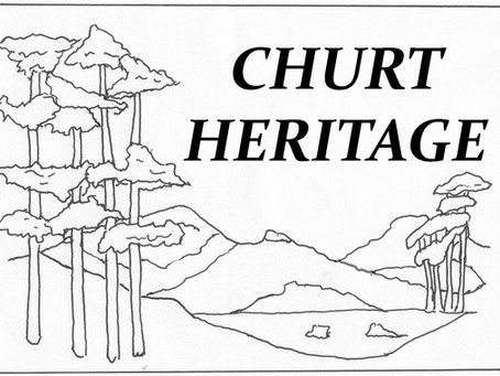 CHURT HERITAGE - AROUND CHURT IN PICTURES & OBJECTS
