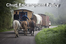 Encampment Policy