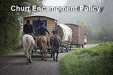 Encampment Policy