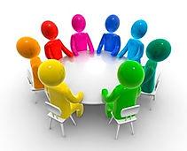 Dates of Meetings