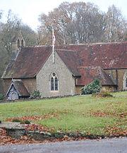 Churt Church