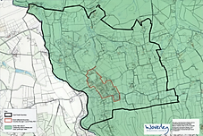 churt parish map