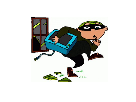 Spate of Burglary's in the Local Area - Keep Sheds, Outbuildings and Garages Secure