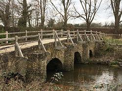 Walk 10 Old Bridge at Tilford.jpg