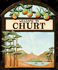 Churt Logo