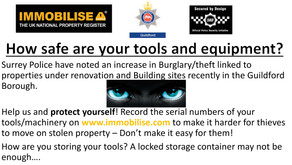 Protect Your Home and Business