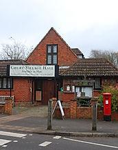 Churt Village Hall