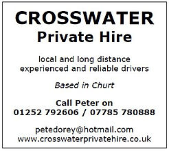 Crosswater Private Hire