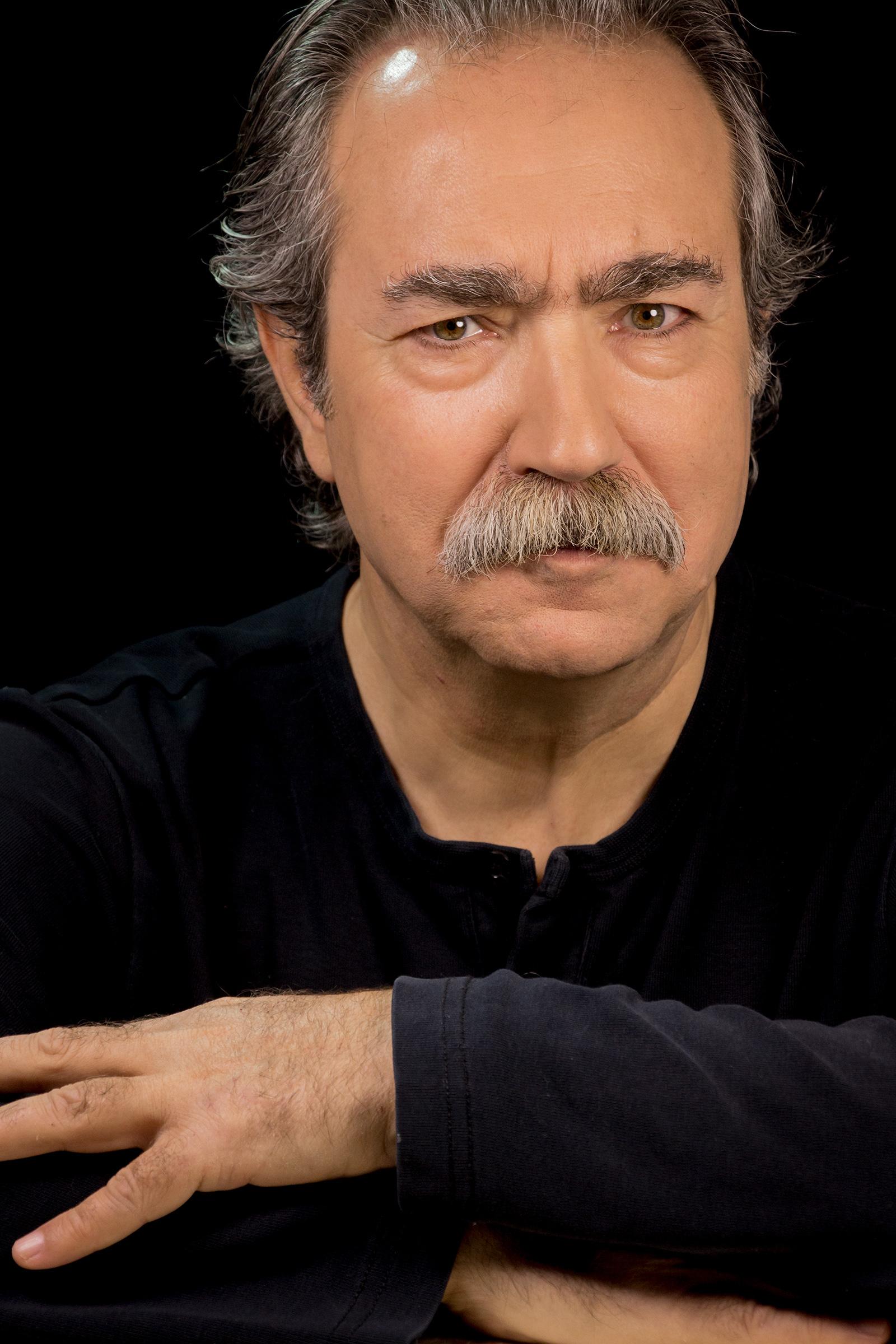 Ali Çakalgöz 1
