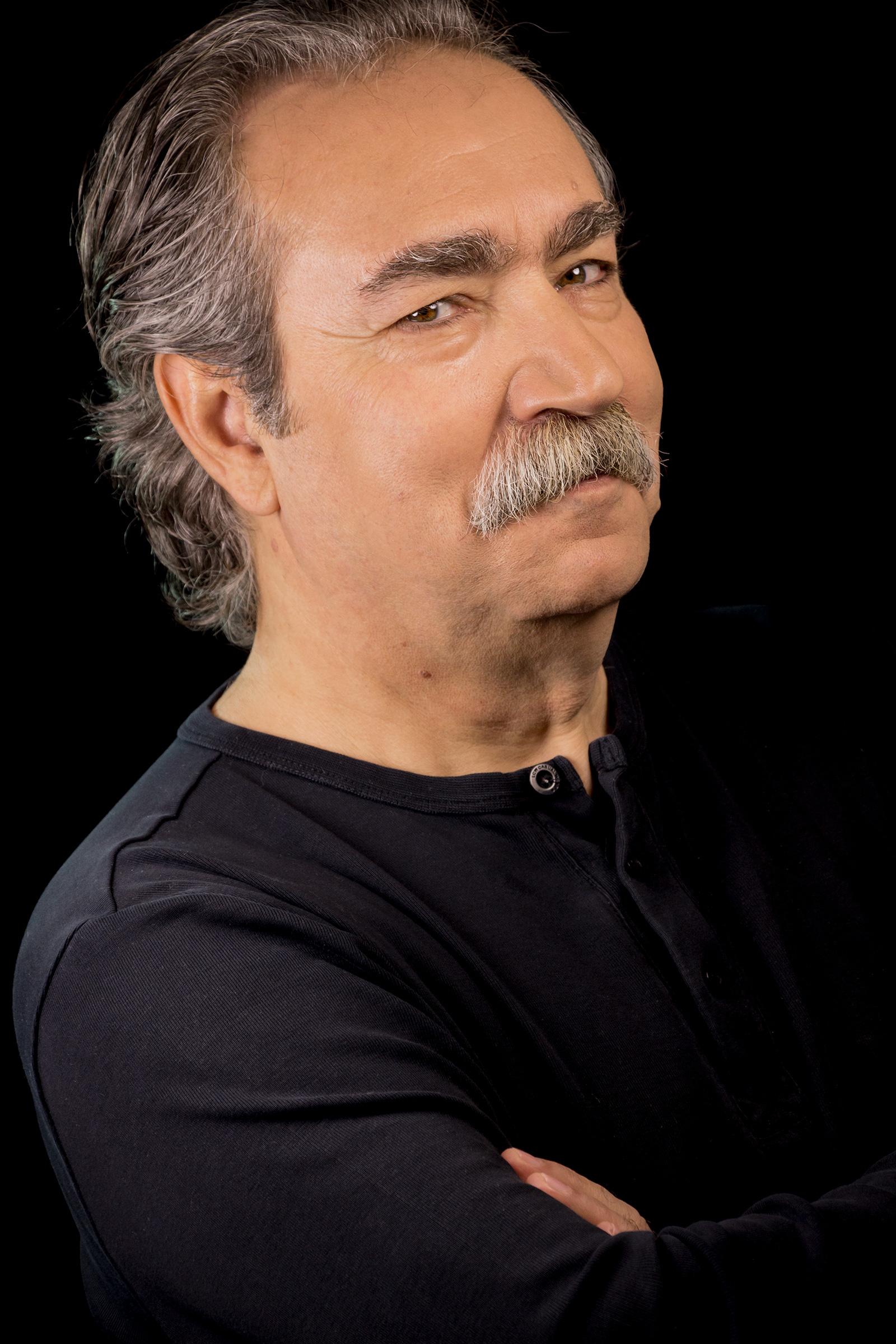 Ali Çakalgöz 2
