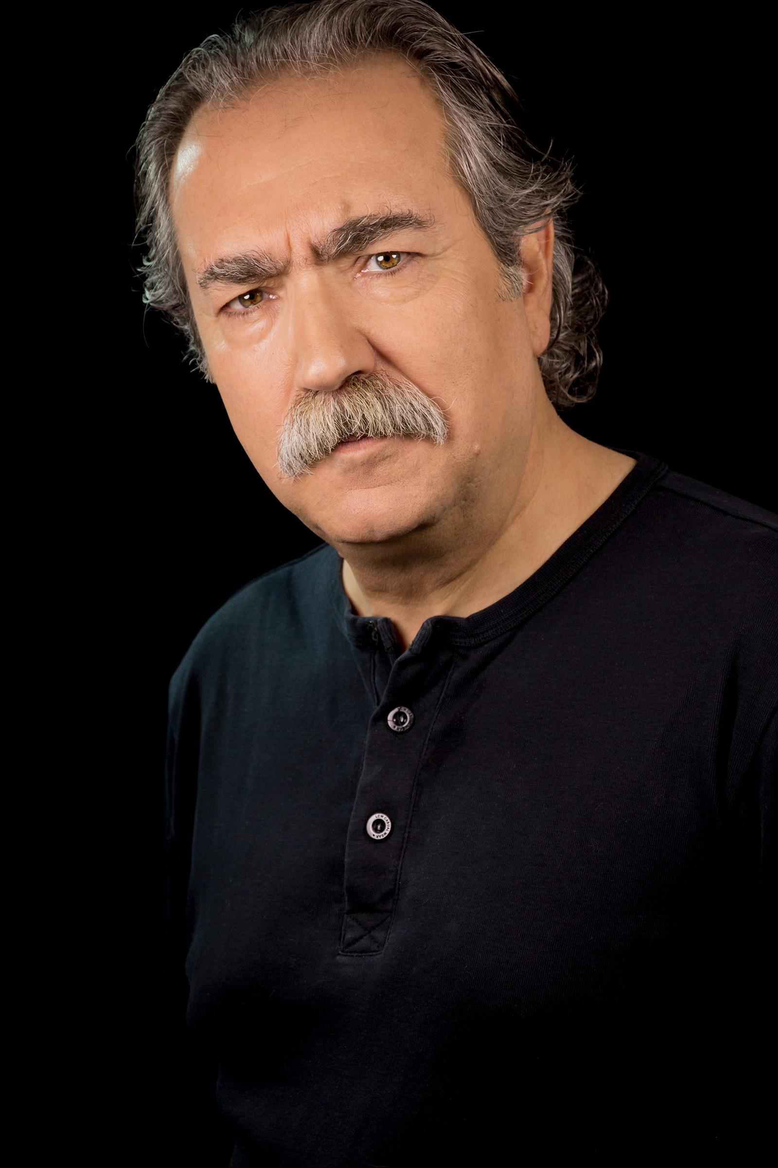 Ali Çakalgöz 4