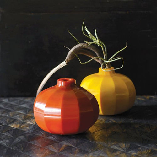 Alexander Lamont Peking Globe Vase