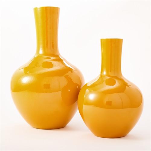 Straight Collar Vase