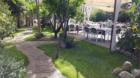 Giardino Interno Foto 2