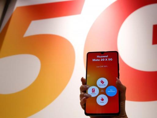 5G di Tim, Wind, Vodafone e Tre: le radiazioni non sono pericolose