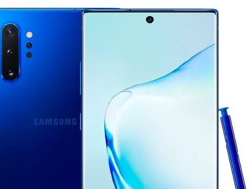 Galaxy Note 10: Samsung sta spammando l'arrivo del nuovo dispositivo