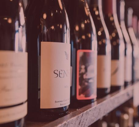 Wine - The Nectar of Gods
