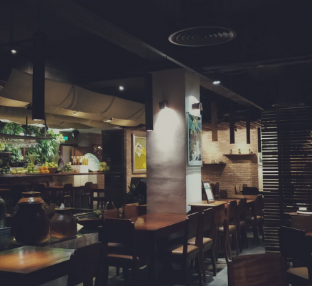 How F&B will change after Covid?