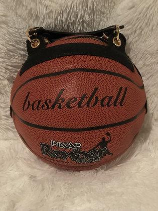 The Basketball Crossbody Bag