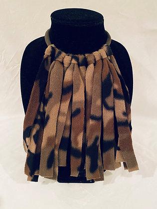 Camouflage Necklace (Custom)