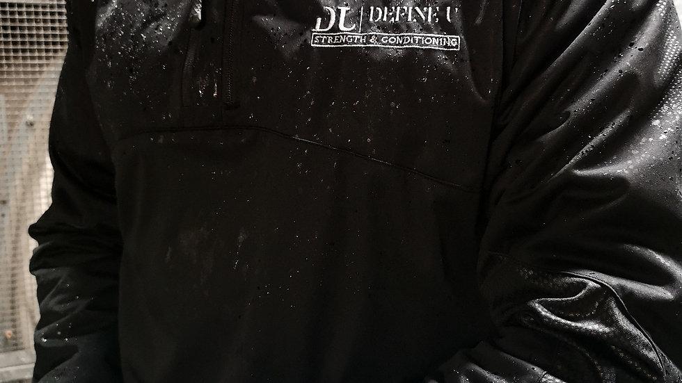 DefineU Hooded Technical Jacket