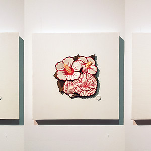 Seoyon Choe's Art Work